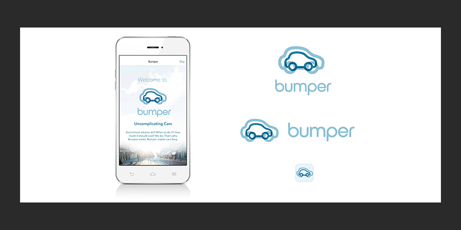 Cox Automotive: Bumper Identify Design for Comprehensive Car Diagnostic App