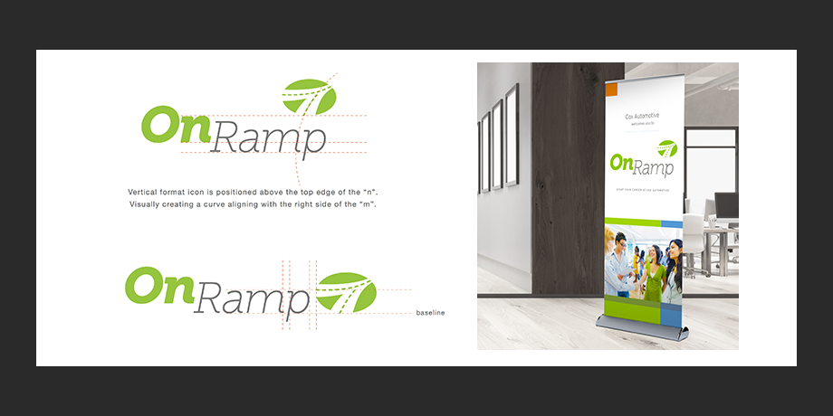 Cox Automotive: OnRamp Identifier Design
